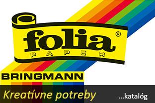 Katalóg Folia Bringmann